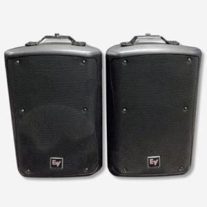 Electro-Voice PAスピーカー